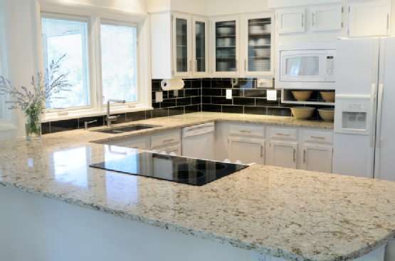 Tips for Choosing New Kitchen Countertops - A Tool Shed