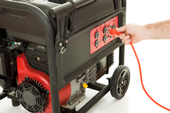 Tips for Choosing a Generator - A Tool Shed